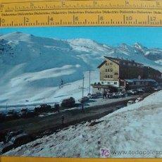 Postales: POSTAL DE PIRINEO ARAGONÉS. CANFRANC CANDANCHU. HUESCA. ARAGÓN. 1974. 149. . Lote 11228506