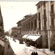 Postales: POSTAL HUESCA PORCHES VEGA ARMIJO. Lote 12066787