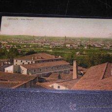 Postales: ZARAGOZA.VISTA GENERAL-14X9 CM.. Lote 12464415