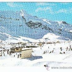 Postales: 200 - CANDANCHU (HUESCA). PISTA GRANDE. AL FONDO