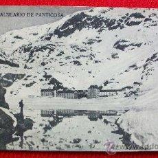 Cartes Postales: HUESCA - PANTICOSA. Lote 13136171