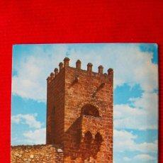 Postales: ZARAGOZA - MONASTERIO DE PIEDRA. Lote 194507037