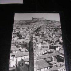 Postales: CALATAYUD - 12 VISTA PANORAMICA. Lote 13482928