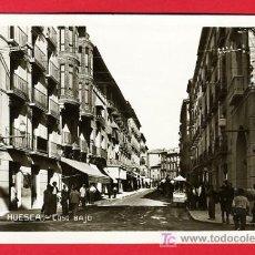 Cartes Postales: HUESCA , COSO BAJO , P30519. Lote 13704955