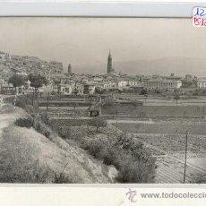 Postales: (PS-12099)POSTAL DE CALATAYUD-VISTA PANORAMICA. Lote 13785810