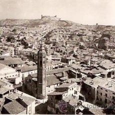 Postales: POSTAL CALATAYUD VISTA PARCIAL Nº 14 EDICIONES SICILIA . Lote 13791915