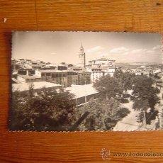 Postales: POSTAL DE BARBASTRO.. Lote 13810583