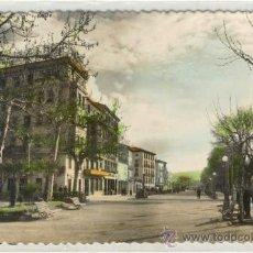 Postales: (PS-12171)POSTAL DE CALATAYUD(ZARAGOZA)-PASEO CALVO SOTELO. Lote 13889508