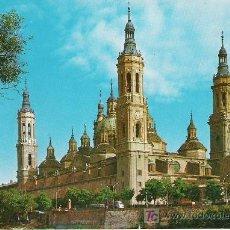 Postales: ZARAGOZA. Lote 14878350