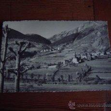 Postales: POSTAL DEL VALLE DE ARÁN.. Lote 15065337