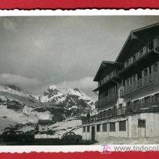 Postkarten - CANDANCHU, HUESCA, HOTEL CANDANCHU, P33059 - 16179908