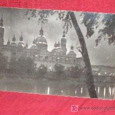 Postkarten - Zaragoza templo del Pilar - 16452328