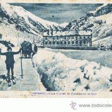 Postkarten - canfranc, huesca, - 16860998