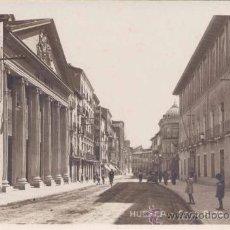 Postales: HUESCA.-COSO ALTO. Lote 16904518
