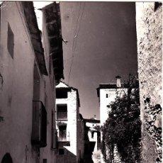 Postales: PS0152 BOLTAÑA (HUESCA) 'CALLE SAN PEDRO'. ED. SICILIA. SIN CIRCULAR. Lote 17055944
