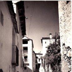 Postales: PS0151 BOLTAÑA (HUESCA)) 'CALLE SAN PEDRO'. EDICIONES SICILIA. SIN CIRCULAR. Lote 17056233