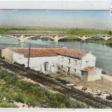 Postales: (PS-15041)POSTAL DE QUINTO DE EBRO(ZARAGOZA)-ERMITA DE NTRA.SRA.DE MATAMALA. Lote 17343449