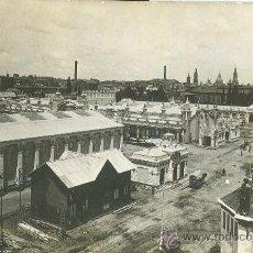Postales: EXPOSICION HISPANO FRANCESA. AÑO 1908. DETALLE GENERAL. FOTO COYNE.. Lote 25701537