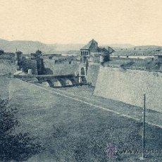 Postales: JACA-HUESCA. Lote 18391827