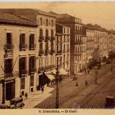 Postales: ZARAGOZA.-EL COSO. Lote 18736869