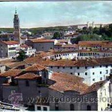 Postales: POSTAL TARAZONA VISTA GENERAL. Lote 19261026