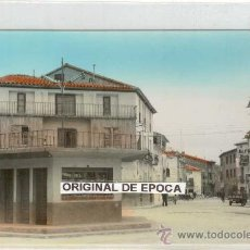 Postales: (PS-19888)POSTAL DE ANDORRA(TERUEL)-PLAZA DEL REGALLO. Lote 22183921