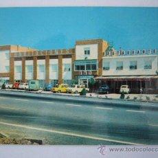 Postales: CALATAYUD. ZARAGOZA. HOTEL MARIVELLA - RESTAURANTE. ED. CELADA.. Lote 22563532