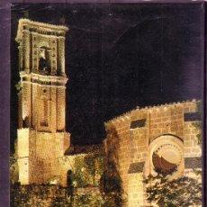 Postcards - MONASTERIO DE PIEDRA - TORRE Y ABSIDE DE LA IGLESIA ANTIGUA - ZARAGOZA - 22628111