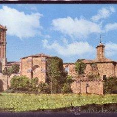 Postcards - MONASTERIO DE PIEDRA - TORRE Y ABSIDE DE LA IGLESIA ANTIGUA - ZARAGOZA - 22651621