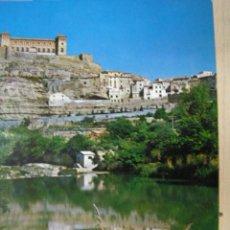Postales: + POSTAL ALCAÑIZ. Lote 22779997