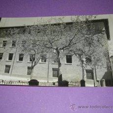 Postales: BARBASTRO, POSTAL FOTOGRAFICA,14X9 CM.. Lote 23023284