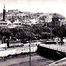 Postales: POSTAL CALATAYUD VISTA PARCIAL Nº 16 EDICIONES SICILIA SIN CIRCULAR . Lote 23264670