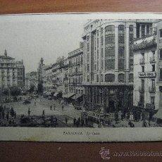 Postales: ZARAGOZA,EL COSO.. Lote 24882544
