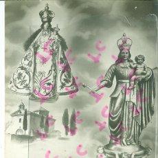 Postales: VALDEALGORFA TERUEL AÑO 1957. Lote 24984278