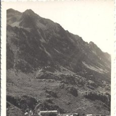 Postales: PS0228 BALNEARIO DE PANTICOSA 'VISTA PARCIAL'. EDC. ARRIBAS NÚM. 25. FOTOGRÁFICA. CIRCULADA 1954. Lote 25103843