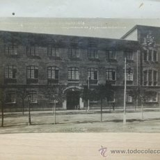 Postales: ZARAGOZA 1908. EXPOSICION HISPANO FRANCESA. PALACIO CARIDAD POSTAL FOTOGRAFICA. COYNE. Lote 25885685
