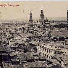 Postcards - zaragoza. vista parcial - 27324254