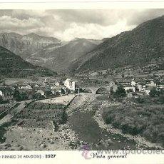Postkarten - 8130 - BROTO - ALTO PIRINEO ARAGONÉS - VISTA GENERAL - ZERKOWITZ - 26732066