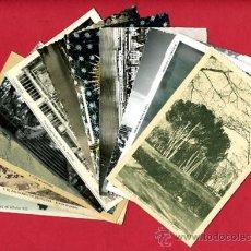 Postcards - LOTE DE 11 POSTALES DE ARAGON , ORIGINALES, ANTIGUAS , ZARAGOZA Y OTRAS - 26745754