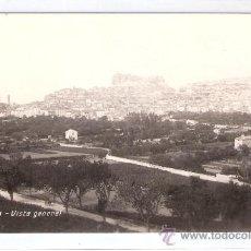 Postales: BORJA - VISTA GENERAL - FOTOGRAFICA- (5953). Lote 26977800