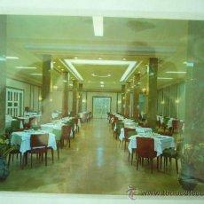 Postales: CALATAYUD. ZARAGOZA. Nº 700. HOTEL ROGELIO. SICILIA. Lote 27001793