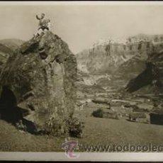 Postales: TORLA - (ORDESA) - ALTO PIRINEO DE ARAGÓN . Lote 27902015