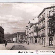Postales: JACA - 2 - AVENIDA DE JOSE ANTONIO - EDC. ARRIBAS - (7363). Lote 28035783