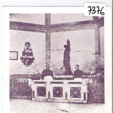 Postales: PANTICOSA - FUENTE DEL HIGADO -ANTES DE 1904- VER REVERSO- (7376). Lote 28036686