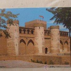 Postales: POSTAL DE LA ALFAJERIA. Lote 28066630