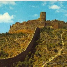 Postales - Calatayud - 9 Castillo de Ayub - 28887265