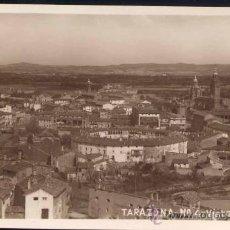 Postales: TARAZONA (ZARAGOZA).- VISTA GENERAL. Lote 29015737