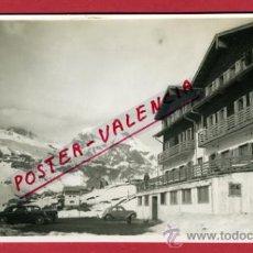 Postkarten - CANFRANC, CANDANCHU, HUESCA, HOTEL CANDANCHU, P65229 - 29382896