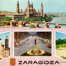 Postales: Nº 9492 ZARAGOZA. Lote 30016855