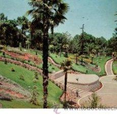 Postales: Nº 5115 ZARAGOZA CABEZO DE BUENA VISTA JARDIN DE INVIERNO. Lote 30071583